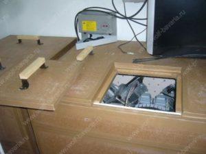 Звукоизоляция компрессора в помещении