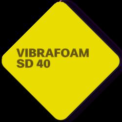 Vibrafoam SD 40