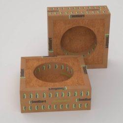 Короб SoundGuard IzoBox 1