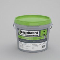 SoundGuard Seal Звукоизоляционный герметик