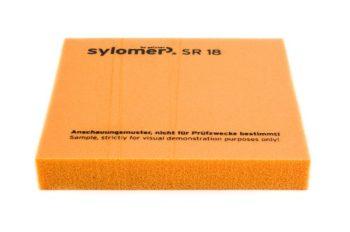 Sylomer SR 18