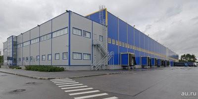 промышленные помещения