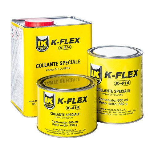 K-FLEX K-414